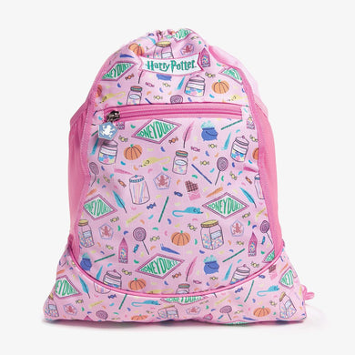 Jujube - Grab & Go Drawstring Backpack - HP Honeydukes (Harry Potter Collection)