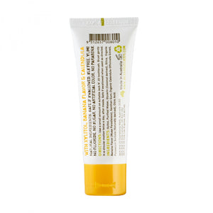 Jack N' Jill | Natural Calendula Toothpaste (50g) - BUY 6 FOR $59.90