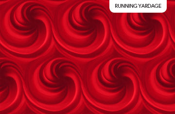 Northcott Jewel Box Ruby fabric