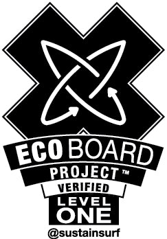 ECOBOARD Level One - Digital Logo
