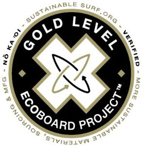 ECOBOARD Gold Level - Digital Logo