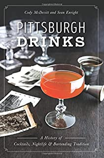 Pittsburgh Drinks