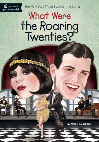 What Were the Roaring Twenties?