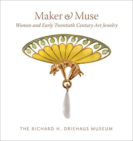 Maker & Muse Exhibition Catalogue