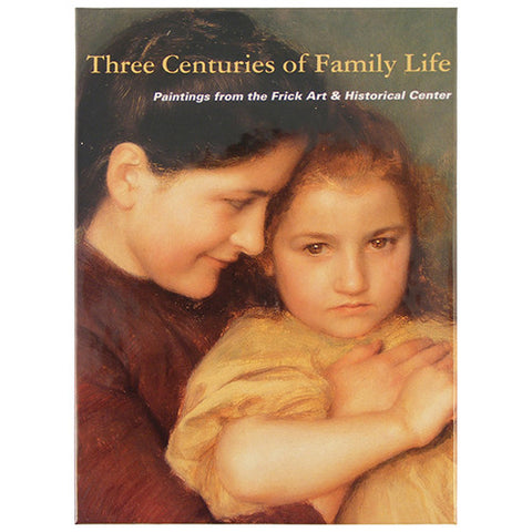 Three Centuries of Family Life Notecard Set