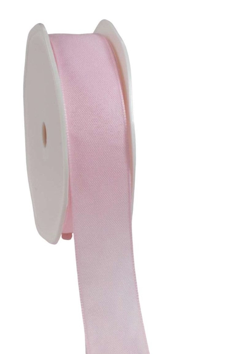 Texture Ribbon - Pale Pink - Liberties Papers
