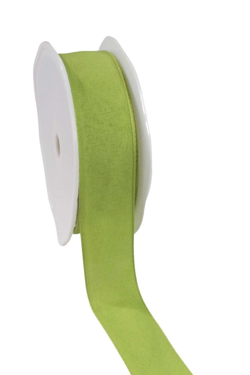 Texture Ribbon - Spring Green - Liberties Papers