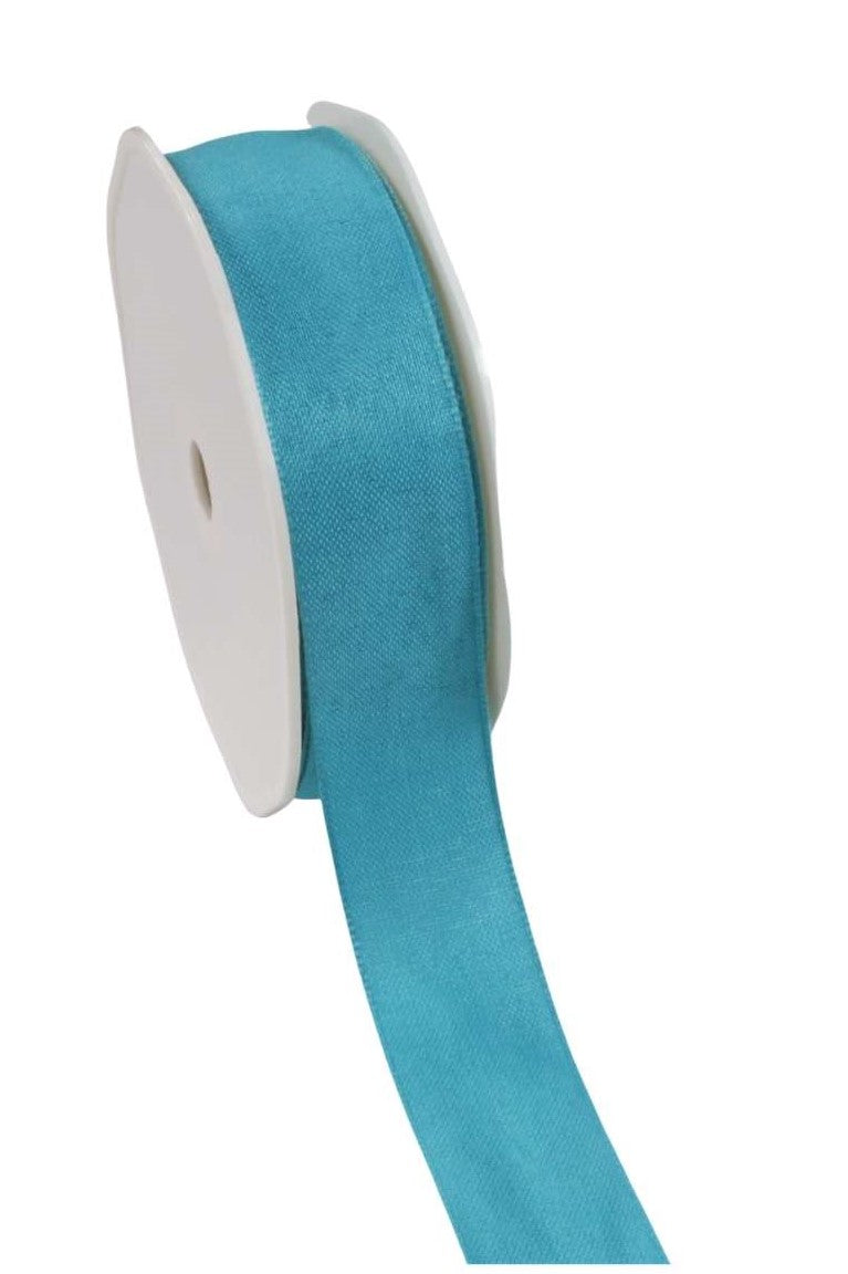 Texture Ribbon - Turquoise - Liberties Papers