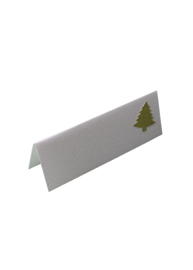 Christmas Placecards - Liberties Papers