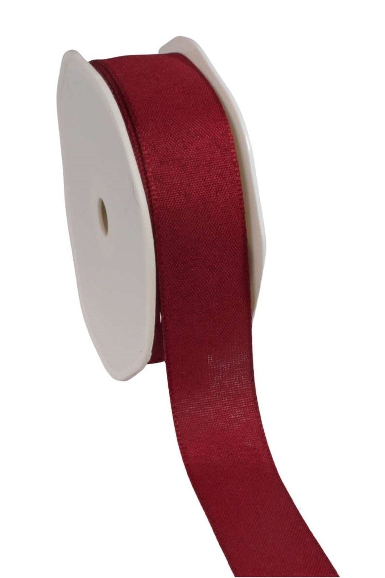 Texture Ribbon - Bordeaux Wine - Liberties Papers
