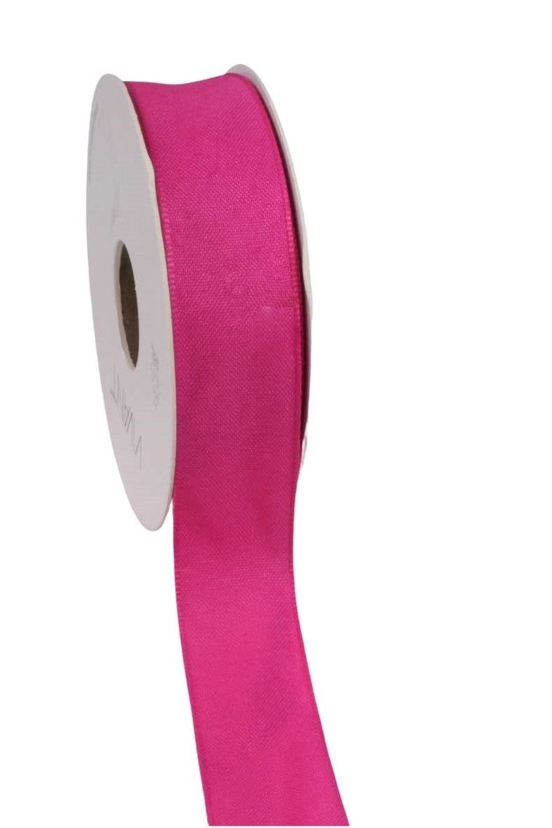 Texture Ribbon - Cerise Pink - Liberties Papers