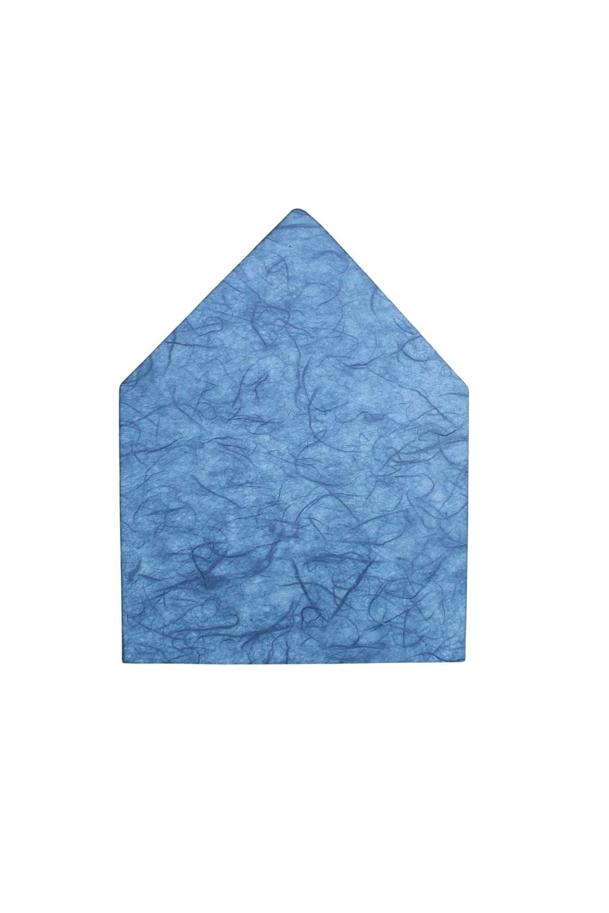 Envelope Liner Blue