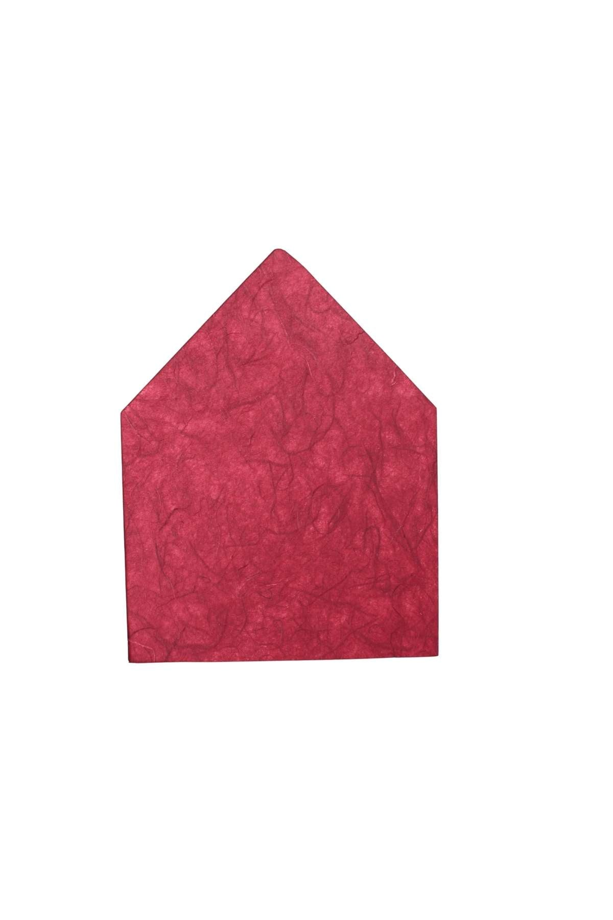 Envelope Liner Burgundy