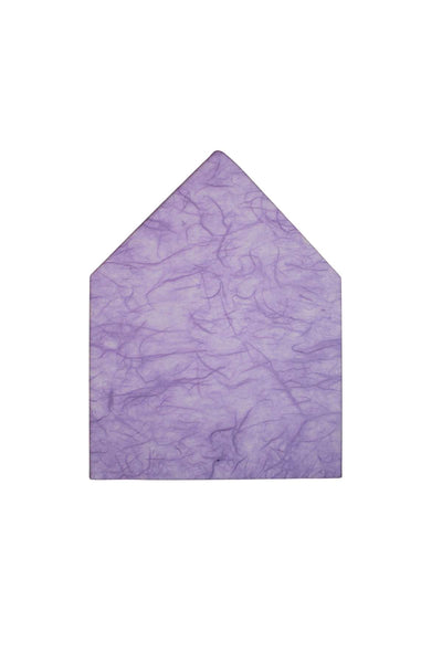 Envelope Liner Lilac - Liberties Papers