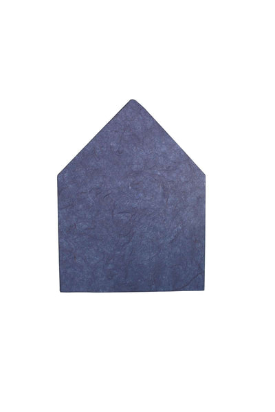 Envelope Liner Navy - Liberties Papers