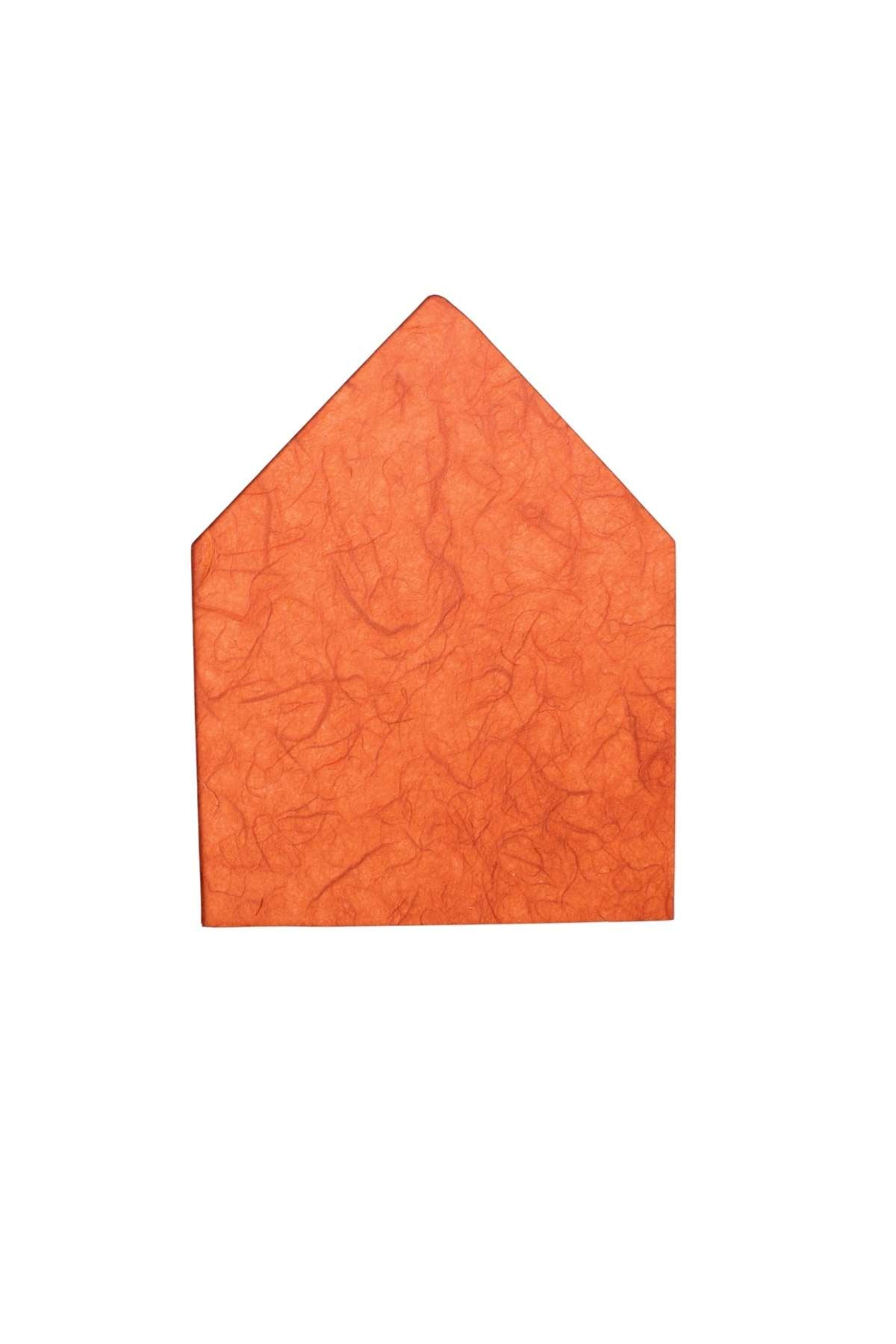 Envelope Liner Orange