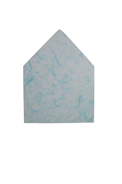Envelope Liner Pale Blue - Liberties Papers