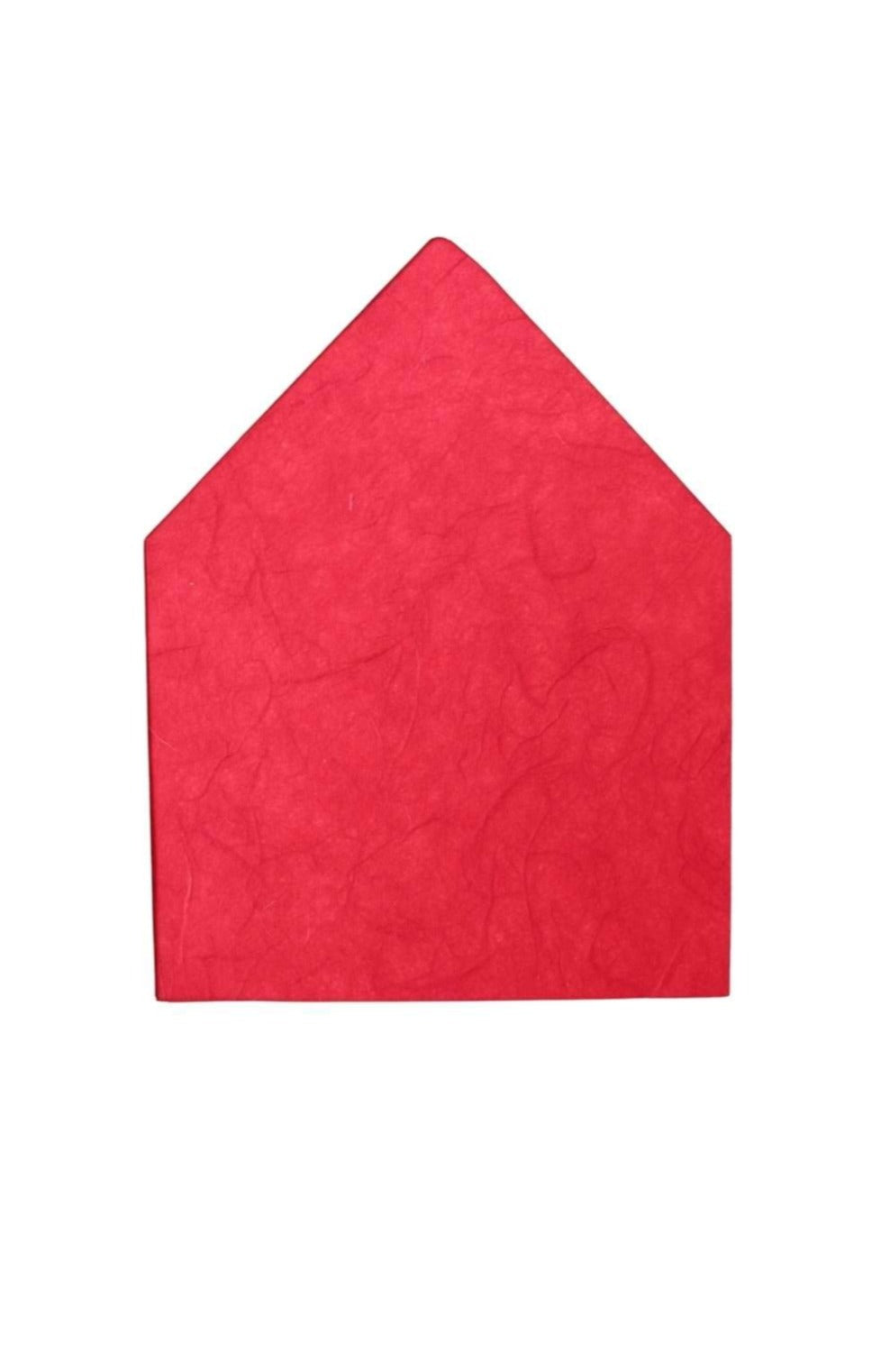 Envelope Liner Red