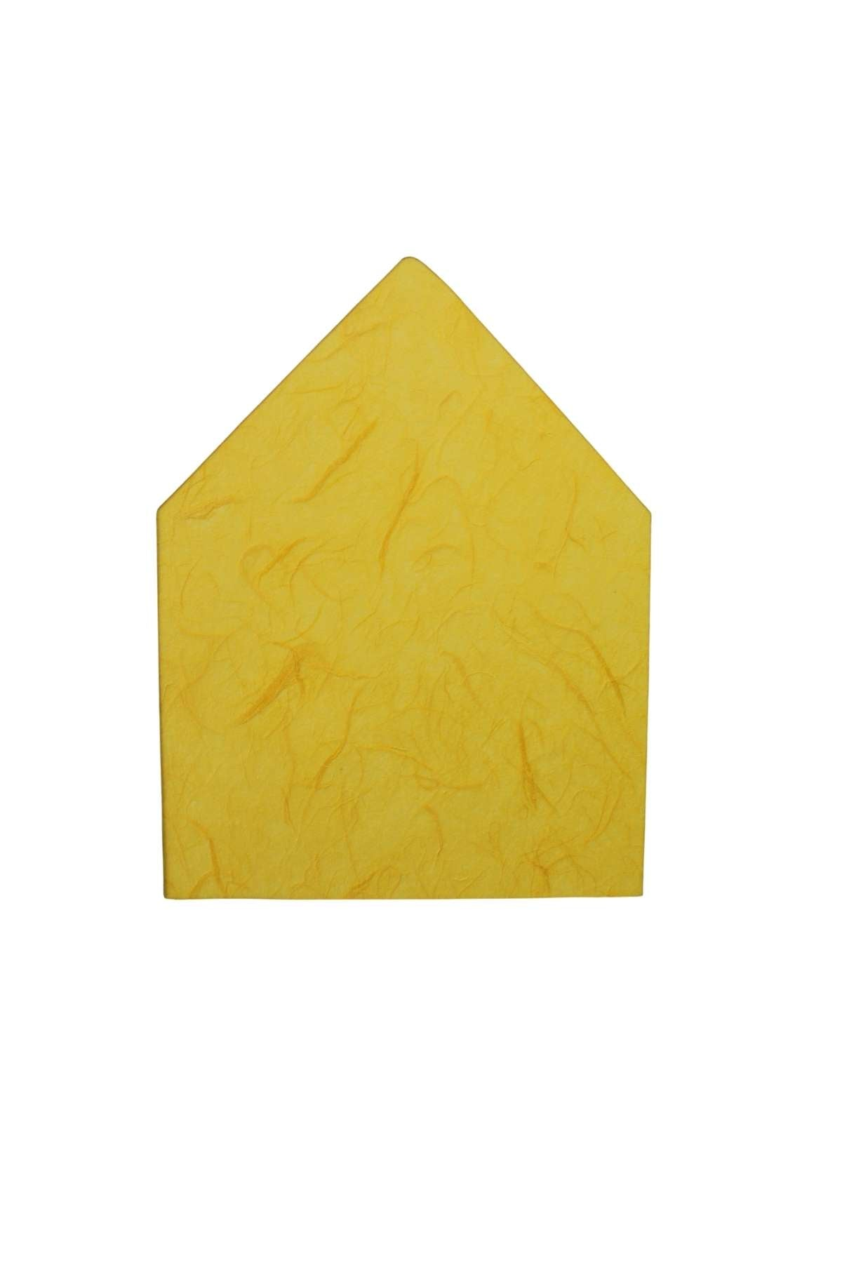 Envelope Liner Yellow