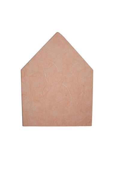 Envelope Liner Peach - Liberties Papers