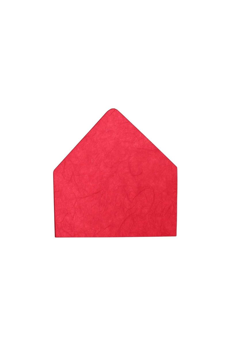 Envelope Liner Red - Liberties Papers