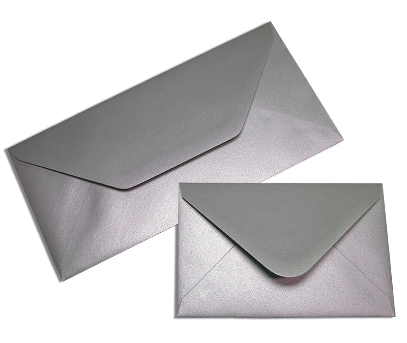Stardream Envelope - Silver - Liberties Papers