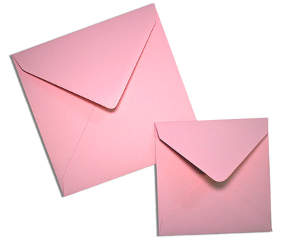 Colorplan Candy Pink Envelope - Liberties Papers