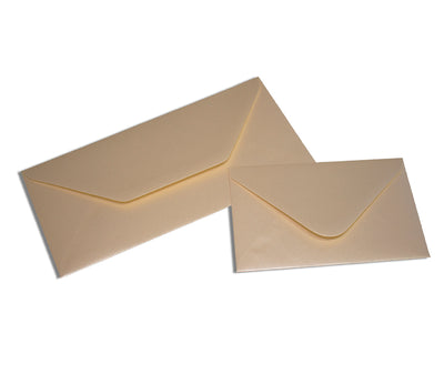 Stardream Pearlescent Envelope - Opal - Liberties Papers