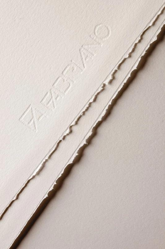 Fabriano Rosaspina Bianco - Liberties Papers