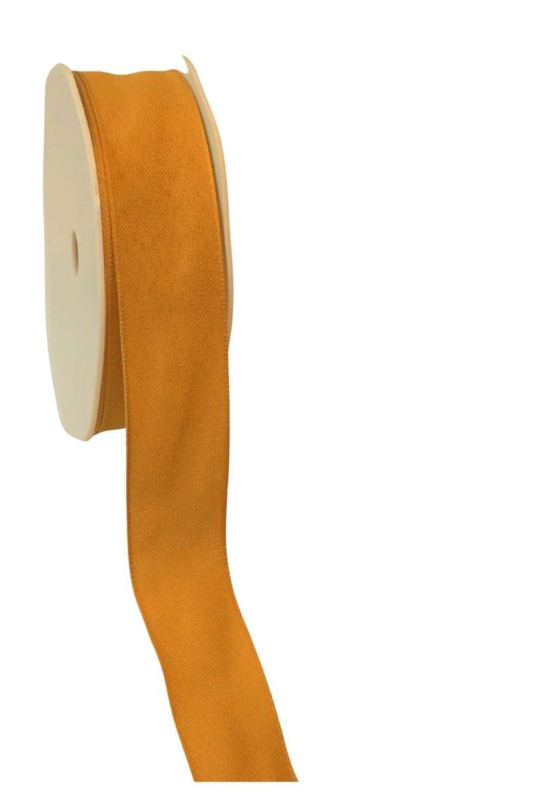 Texture Ribbon - Ocre - Liberties Papers