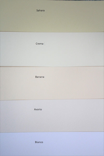 Fabriano Tiziano Crema A4 - Liberties Papers