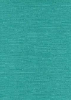 Japanese Linen Card Aqua - Liberties Papers