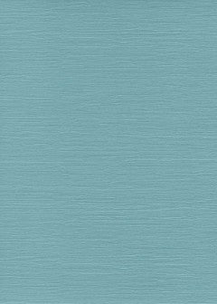 Japanese Linen Card Sea Blue - Liberties Papers