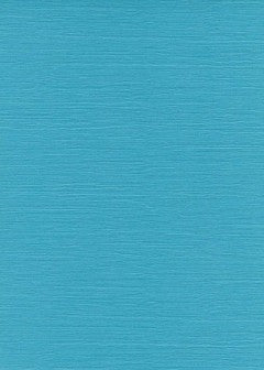 Japanese Linen Card Turquoise - Liberties Papers
