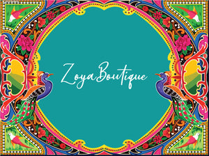 Zoya Boutique