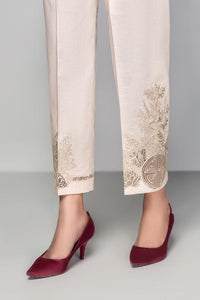 Baroque Trouser design 123