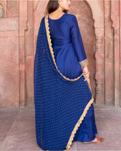 Load image into Gallery viewer, Royal Anarkali (2-5 weeks delivery)