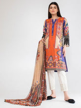 Load image into Gallery viewer, Khaadi Kurta And Duppata Lawn