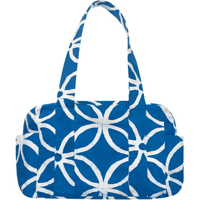 Carry All Bag Blue