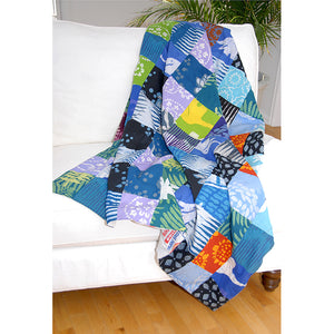 Blanket Patchwork