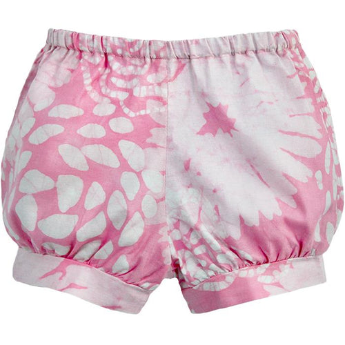 Baby Bloomers Pink