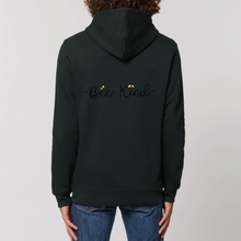 Load image into Gallery viewer, Bee Kind Hoodie (all colors)