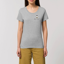 Load image into Gallery viewer, Bee Kind Women fit Tee (all colors)