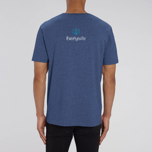 Fairlytalle Back Unisex Tee (all colors)
