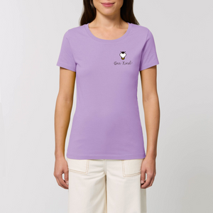 Bee Kind Women fit Tee (all colors)