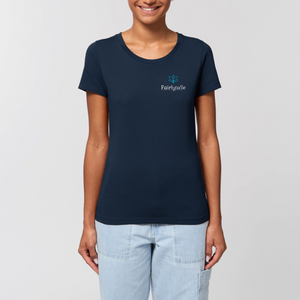 Fairlytalle Basic Fit Woman Tee