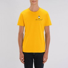 Load image into Gallery viewer, Bee Happy Unisex Tee (all colors)