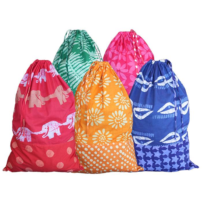 Laundry Bags All Colors