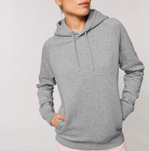 Load image into Gallery viewer, Hoodie Sider Grey