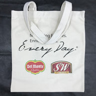 Customised tote bag as your corporate gifts online